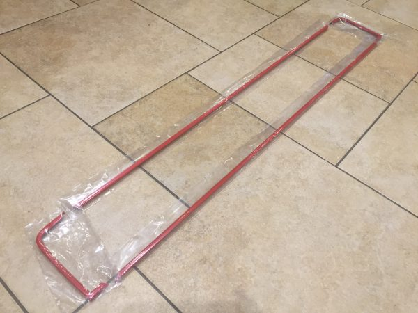 Trim Set - 4 Piece in RED - 171898655R