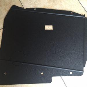 Luggage Boot Trim 155867429C