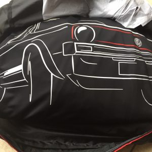 Car Cover Golf Mk1 and convertible