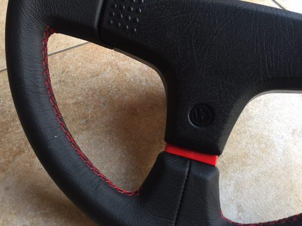 Steering Wheel Refurbishment Service