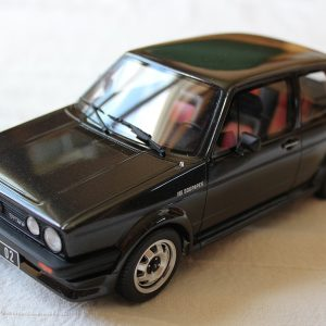 Otto - VW Golf 1 Gti 16S Oettinger