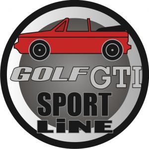 Sportline Sticker No3