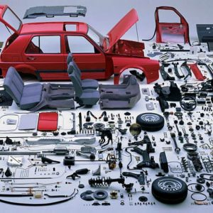 Bargain Basement - Used & Reconditioned Parts