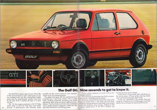 Car Brochure Images