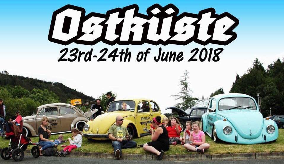 Ostkuste Show this weekend