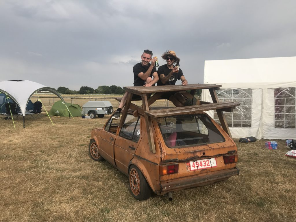 Stratford Gathering 2018