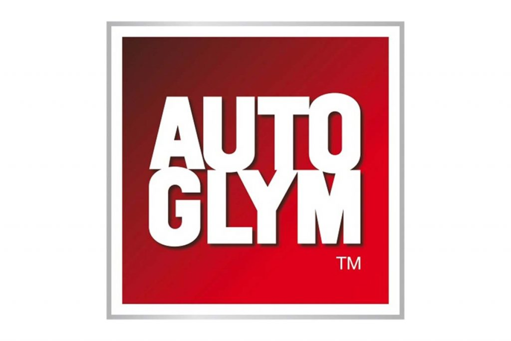 Now stocking Autoglym products...