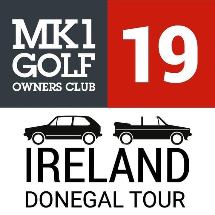 Donegal Itinerary 2019