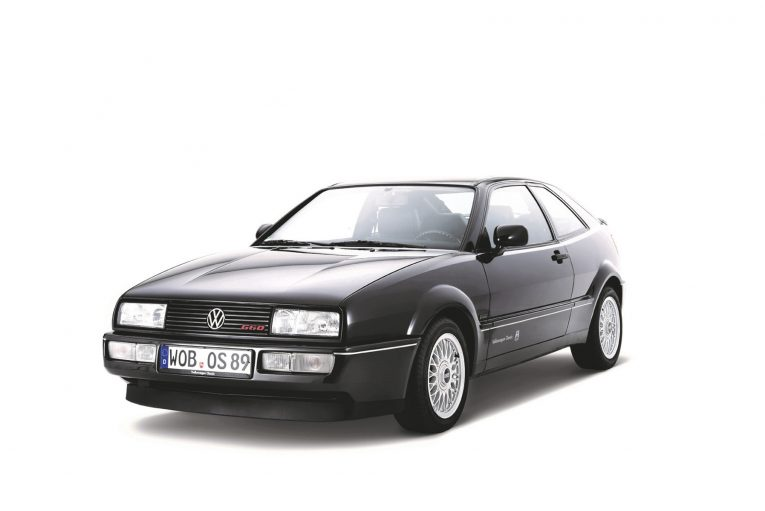 The VW Corrado – Five Things You Need To Know