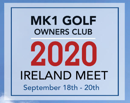 Ireland Tour 2020